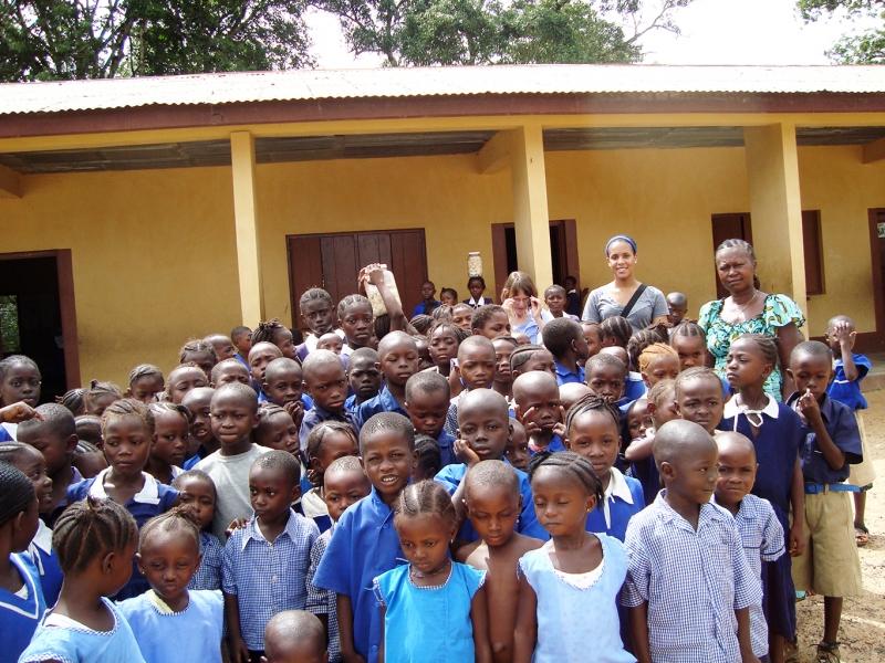 ST Stephen-s Primary Sch -- Gobaru 6