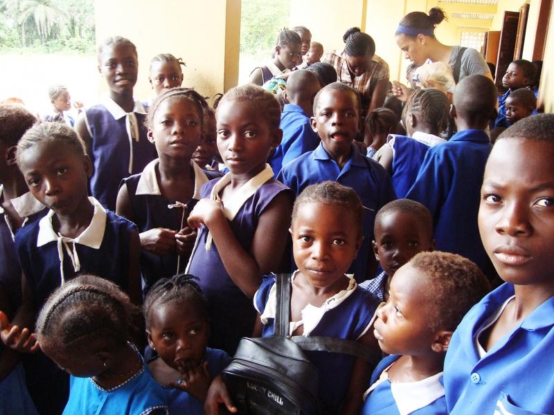 ST Stephen-s Primary Sch -- Gobaru 7