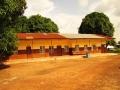 Pujehun Hospital Operating Theater - SL - 148