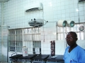 Pujehun Hospital Operating Theater - SL - 153