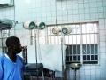 Pujehun Hospital Operating Theater - SL - 154