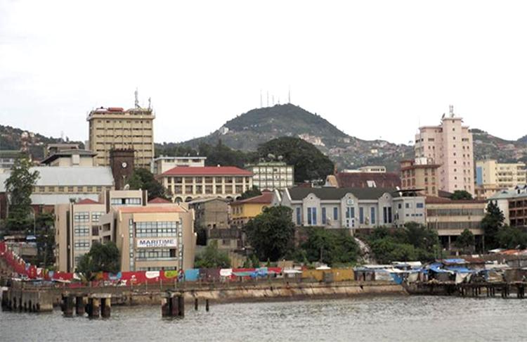 June2013_TripToSL_Freetown-Port2